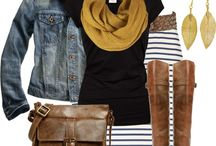 Everyday Style for Me / by Brianna Bedell
