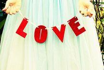 Valentine's Day / by Brianna Bedell