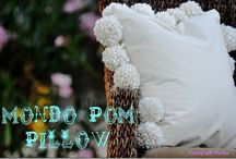 Pillows my Couches would Love / by Brianna Bedell