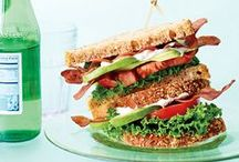 Lunch Recipes / by epicurious