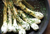 Spring Recipes / Find the best recipes for using all of your Spring vegetables and ingredients.