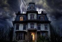 Halloween / by Brenda Buschmann