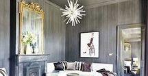 Home Decor / Interior Design & Home Decor for A Fashion Consultant's Home