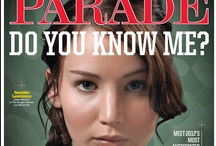 Parade Covers Through The Years  / by Parade Magazine