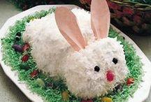 Yummy cakes / by Lisa O`Brien