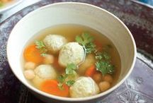 Passover Recipes / by epicurious