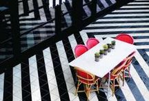Inspiration- I Love Stripes