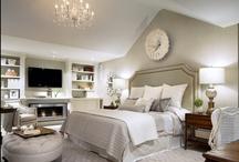 Home Decor- Bedrooms