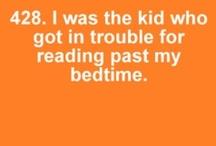 Books / by Brenda Buschmann