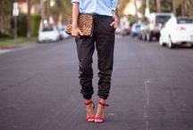 Fashion Forward / by All Things Pretty