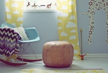room. kids / by Sylvia K.