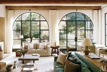 Steel Framed Windows
