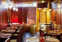 Places to eat on Vashon