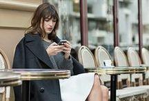 Dress like a parisian / by Aloïs Guinut