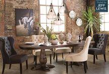 Home Decor- Dining Room