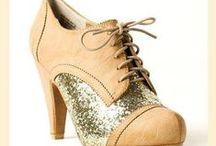 Shoes / by Liv Postl
