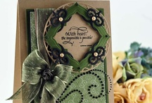 Scrapbook Ideas / by Tammy Harold