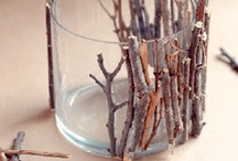 DIY Habitat / Amazing projects for your Home Decor