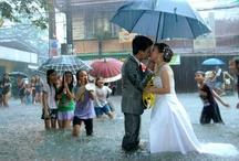Interesting Weddings