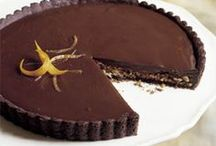 Chocolate Recipes / by epicurious