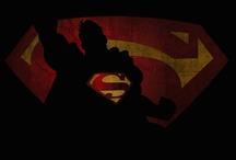 Superhero Pop Art / by Mike Locke