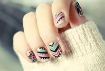 Nails / by Liv Postl