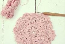 D.I.Y. crochet / by Sylvia K.