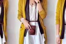 style I ♥ / by Sylvia K.