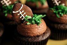 Game Day / Football, Baseball, Basketball, Super Bowl, Tailgates, and more!