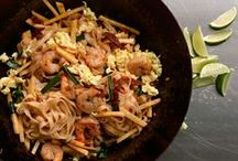 Stir-Fry Recipes / by epicurious