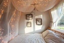 My Room/ House / by Liv Postl
