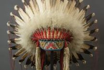 Native American Art / Craft / by Lisa Rauter