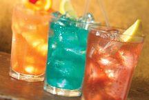 Alcohol / Let's get drunk! / by Bridget Nicole