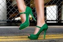 Shoes... boots, heels, flats, sandals