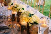 Tablescapes and Table Settings