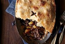 Comfort Food Recipes / by epicurious