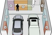 Home Decor- Garage