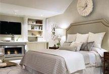 Home Decor- Master Bedroom