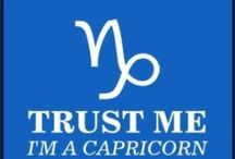 Cappy Life / All things Capricorn / by Candice Roxanne