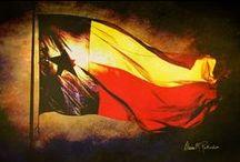 Texas MY Texas!!! / I am a PROUD Texan!  / by Beach Bum