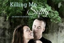 Killing Me Softly - New Adult Book by Devyn Dawson / See who I imagine playing Holland and Tate in the book Killing Me Softly
