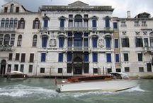 Sue's Snapshots- Venice
