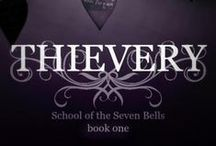 School of the Seven Bells / Young Adult Dystopian Trilogy by Devyn Dawson