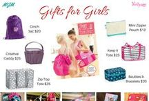 Thirty One Gifts for GIRLS- Under $35 / << Welcome to one of my Thirty-One Pinterest Board- Yes I sell fabulous Thirty-One Products you will LOVE >>    Shop the catalog any time here: https://www.mythirtyone.com/miriammcdonnell or E-mail me at mirimcdonnell@gmail.com You can also join my Closed Facebook group! https://www.facebook.com/groups/thirtyonemiriam (free give-a-ways) All Customers & future Customers Welcome!  NO 31 CONSULTANTS PLEASE!!! Thank you!