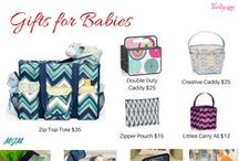 Thirty One Gifts for BABIES- Under $35 / << Welcome to one of my Thirty-One Pinterest Board- Yes I sell fabulous Thirty-One Products you will LOVE >> Shop the catalog any time here: https://www.mythirtyone.com/miriammcdonnell or E-mail me at mirimcdonnell@gmail.com You can also join my Closed Facebook group! https://www.facebook.com/groups/thirtyonemiriam (free give-a-ways) All Customers & future Customers Welcome! NO 31 CONSULTANTS PLEASE!!! Thank you!
