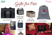 Thirty One Gifts for PETS- Under $35 / << Welcome to one of my Thirty-One Pinterest Board- Yes I sell fabulous Thirty-One Products you will LOVE >> Shop the catalog any time here: https://www.mythirtyone.com/miriammcdonnell or E-mail me at mirimcdonnell@gmail.com You can also join my Closed Facebook group! https://www.facebook.com/groups/thirtyonemiriam (free give-a-ways) All Customers & future Customers Welcome! NO 31 CONSULTANTS PLEASE!!! Thank you!