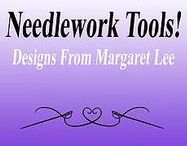 Needlework Tools - Designs From Margaret Lee / Needlework Designs and Tools