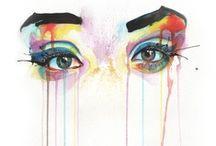 eye candy / by Lauren Moore