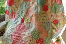I love quilting!