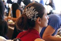 Hair accessories & Head pieces
